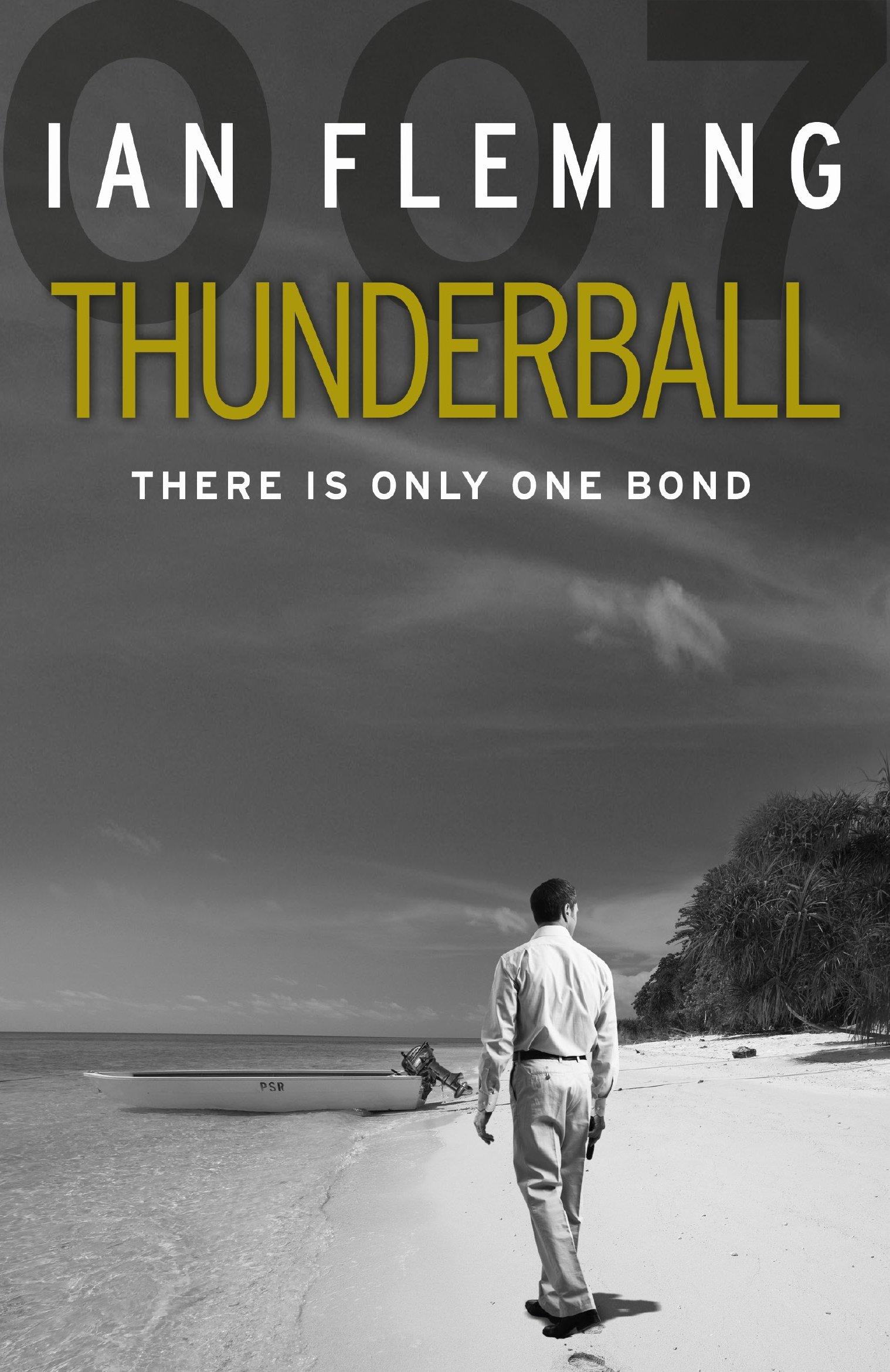 Thunderball (James Bond 007)