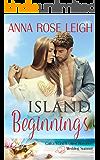 Island Beginnings (Catica Island Inspired Romance Book 2)