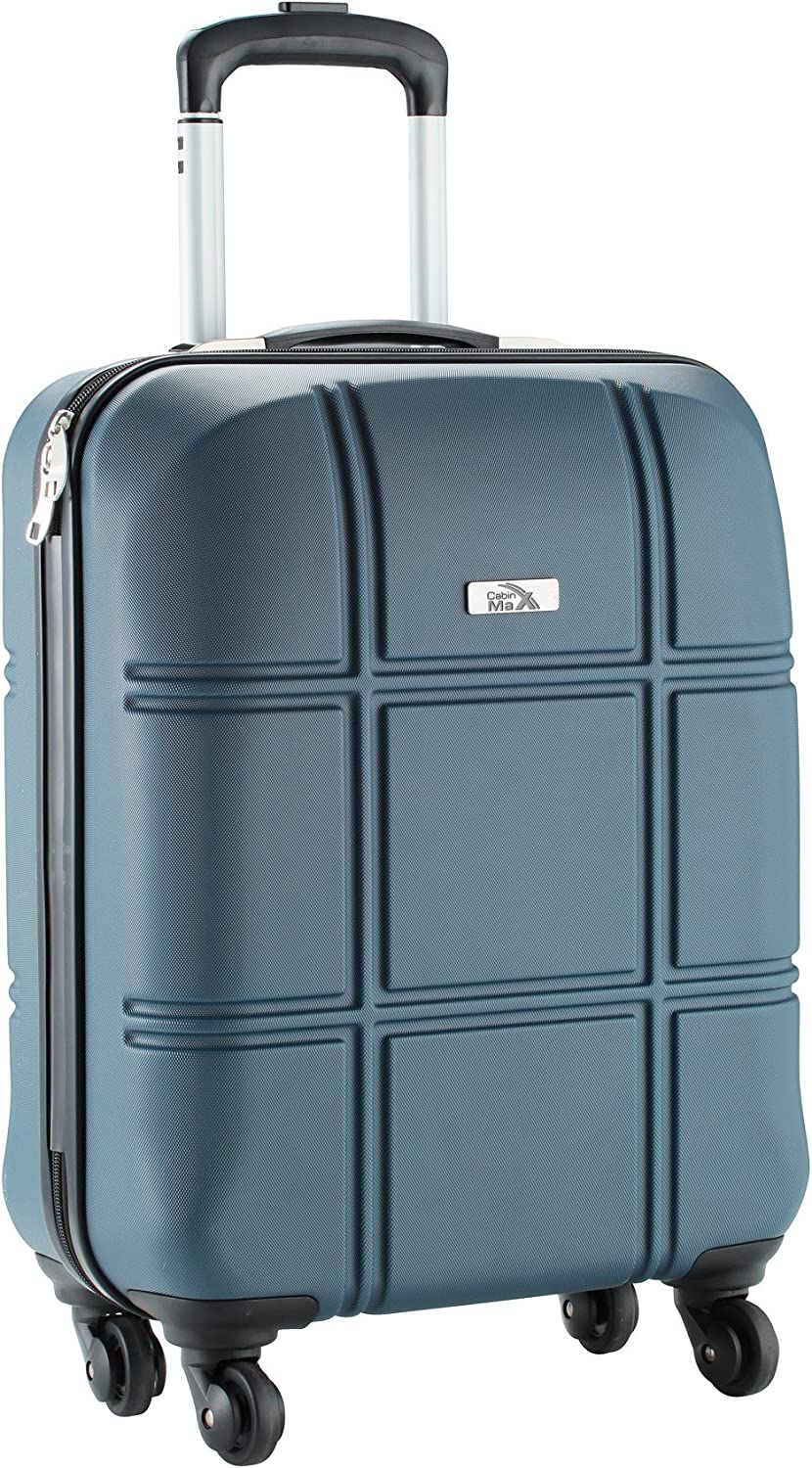 Cabin Max Hard Shell Carry On Case