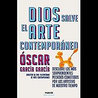 Dios salve el arte contemporáneo: Descubre los más sorprendentes pecados cometidos por los artistas de nuestro tiempo