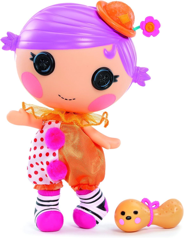 MGA Lalaloopsy Littles Doll - Squirt Lil' Top