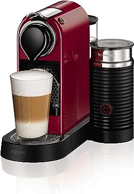 NESPRESSO KRUPS Citiz XN741540 Pod Coffee Machine
