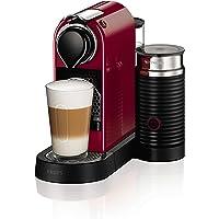 Nespresso KRUPS XN760B40 Nespresso Citiz和牛奶咖啡机,1710瓦