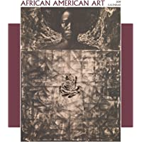 Image for African American Art 2019 Wall Calendar