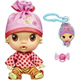 Amazon Com Baby Alive Crib Life Fashion Play Doll