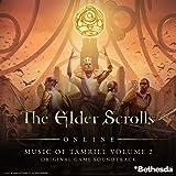 The Elder Scrolls Online: Music of Tamriel, Vol. 2 (Original Game Soundtrack)
