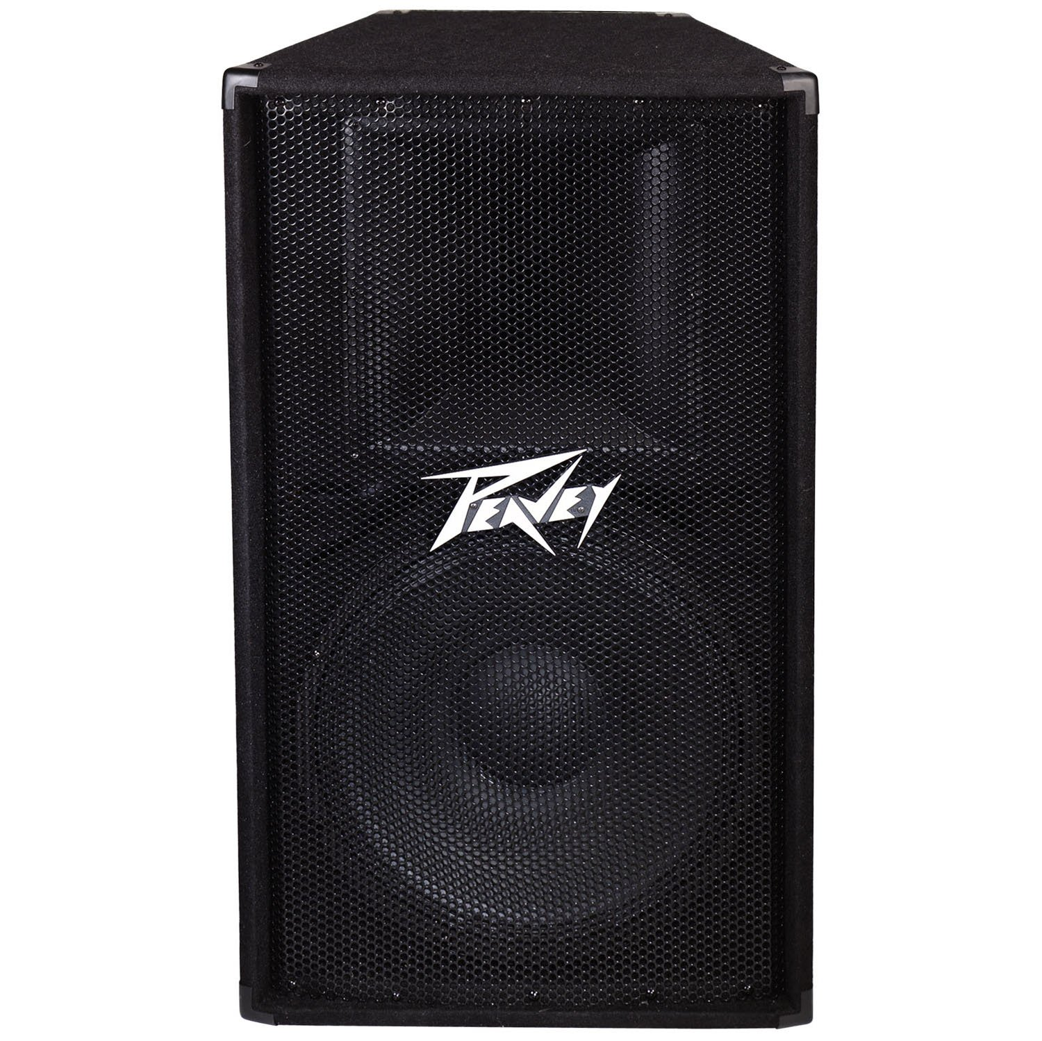 front facing peavey pv 115