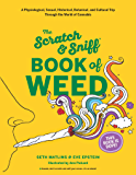 Scratch & Sniff Book of Weed (English Edition)