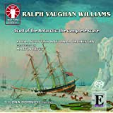 Ralph Vaughan Williams: Scott of the Antarctic – complete film score