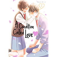 A Condition Called Love Vol. 5 (English Edition)
