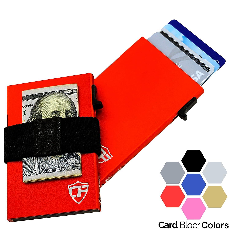 Conceal Plus ACCESSORY メンズ B07D7ZCB7K Red - Side Slide Trigger Red - Side Slide Trigger