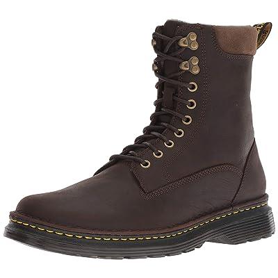 Dr. Martens Men's Vincent Hook Mid Calf Boot   Boots