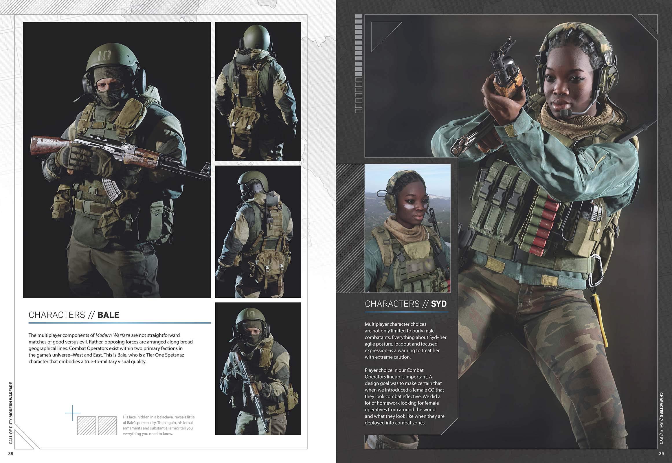 Amazon Com Making Call Of Duty Modern Warfare 9781950366026 Mcvittie Andy Books