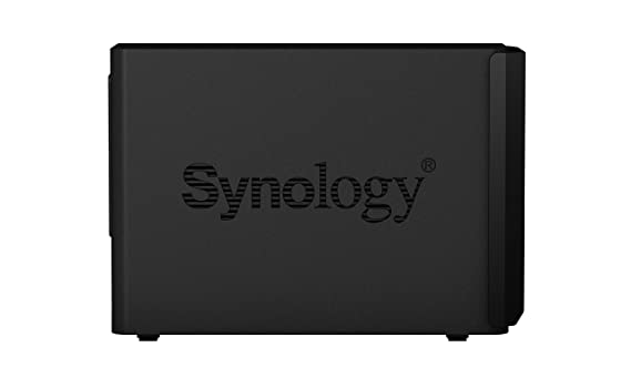 Synology 2 bay NAS DiskStation DS218 (Diskless)