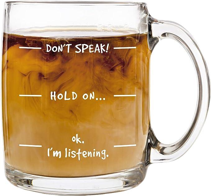 LISTENING I/'M PLAYING WATER POLO Novelty//Funny Printed Coffee//Tea Mug Gift O707