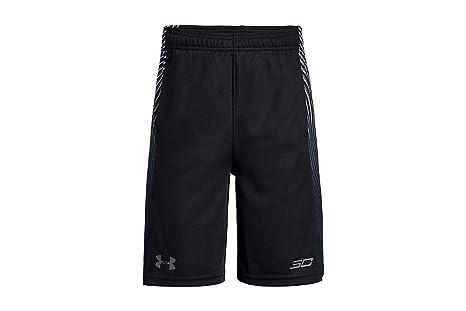 Under Armour SC30 Short Pantal/ón Corto Ni/ños