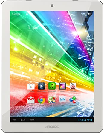 ARCHOS 97b Platinum HD Tablet Driver UPDATE