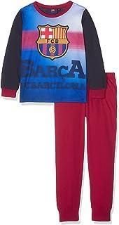FC Barcelona - Chaqueta cortavientos oficial - Para niño ...