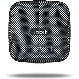 Tribit StormBox Micro Bluetooth Speaker, IP67 Waterproof & Dustproof Portable Outdoor Speaker, Bike Speakers with Powerful Lo
