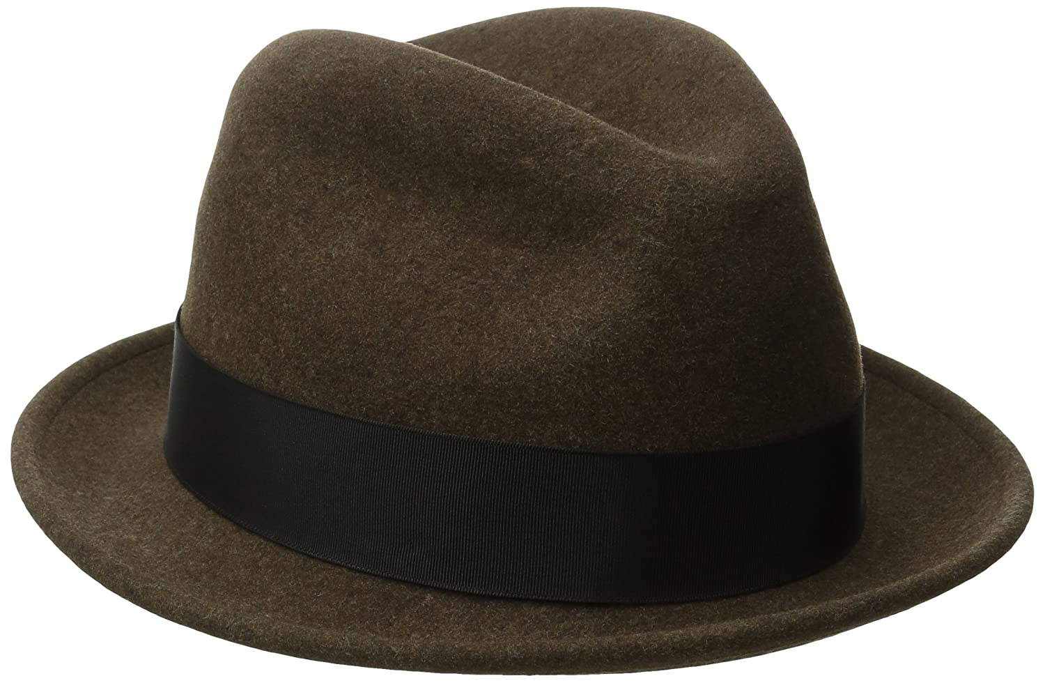57e4f00b8dff2 Bailey of Hollywood Tino Trilby Hat  Amazon.co.uk  Clothing