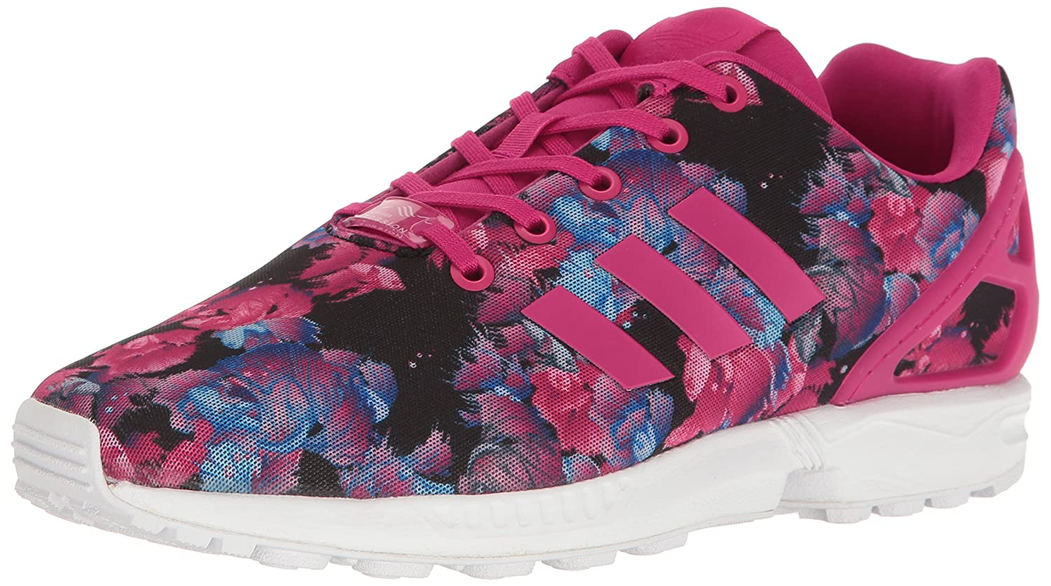 low priced 8b798 705ed adidas Kids' Zx Flux J Sneaker
