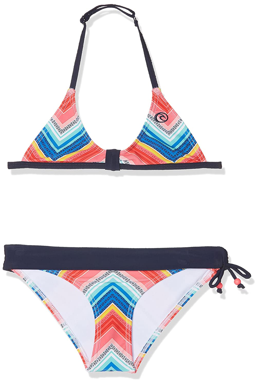 Rip Curl Breaker Tri setb Swimsuit ragazza RIPA3 #Rip Curl JSICB4