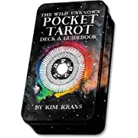 The Wild Unknown Pocket Tarot