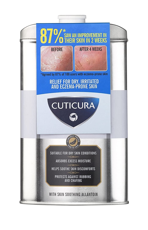 CUTICURA TALC GroceryCentre 906149