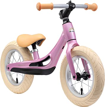 BIKESTAR Bicicleta sin Pedales de magnesio (Muy Ligero!) para ...