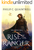 Rise of the Ranger (The Echoes Saga: Book 1) (Echoes of Fate)