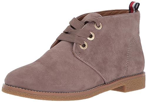 324365757f24f Tommy Hilfiger Women s Balbina Oxford  Amazon.co.uk  Shoes   Bags