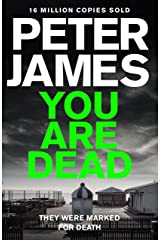 You Are Dead (Roy Grace series Book 11) Kindle Edition
