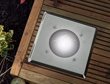 solar lighting light led accent pewter pewternightnaturalrs lights deck