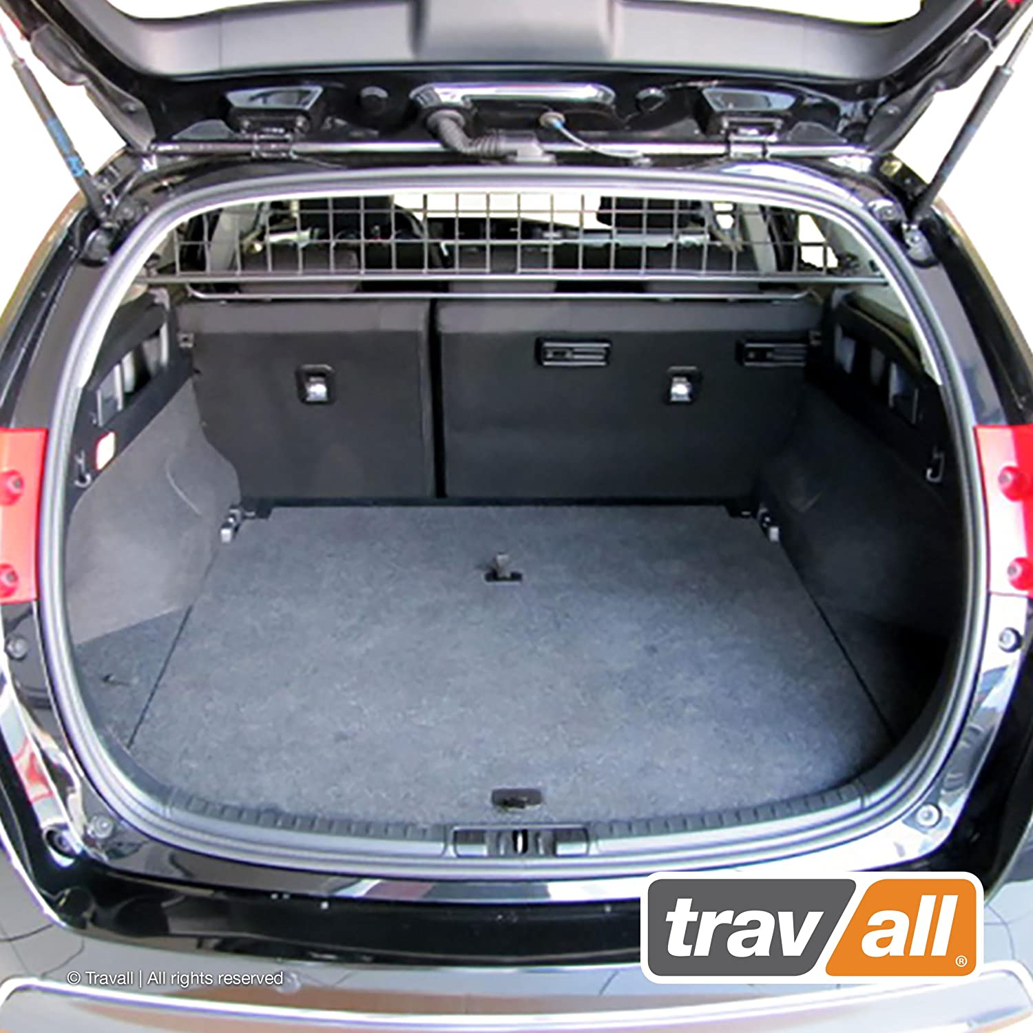 Travall Guard TDG1475 Vehicle-Specific Dog Guard