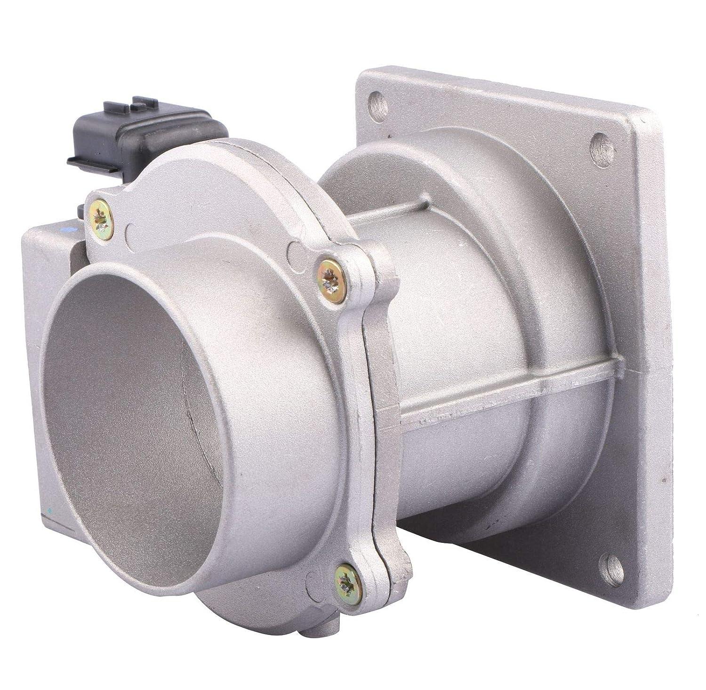 MOSTPLUS New Mass Air Flow Sensor MAF for 1996-1997 Nissan Altima 4-Door 2.4L 22680D9003 22680D9001