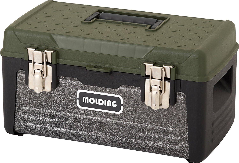 モールディング トランクツールボックス
