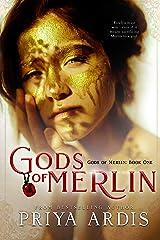 Gods of Merlin: Academy Romance (My Merlin Series Book 4) Kindle Edition