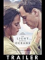 Trailer: The Light Between Oceans