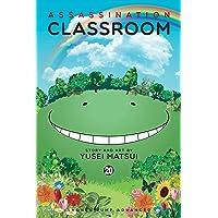 Assassination Classroom, Vol. 20