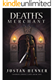 Death's Merchant: Common Among Gods - Book One