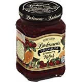 Dickinson's Country Cranberry Relish, 9.6 oz