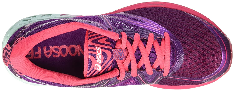 Donna  Uomo ASICS Noosa FF, Scarpe Running Donna Donna Donna Buon design Vinci l'elogio dei clienti una grande varietà di prodotti | ecologico  61c780