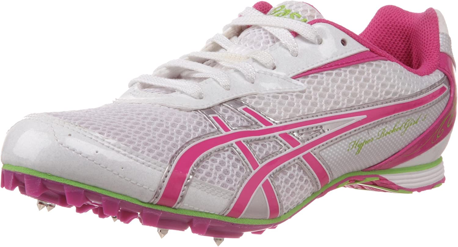 ASICS Women s Hyper-Rocketgirl 5 Track And Field Shoe