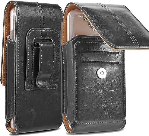 Suily Handy Gürtel Holster Taille Tasche Universal Elektronik