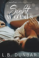 Sight Words: a small town romance (Sensations Collection Book 5) Kindle Edition