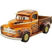 Cars Disney 3-Vehicule Smokey, DXV37