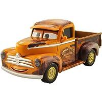 Cars - Disney 3 - Vehicule Smokey, DXV37