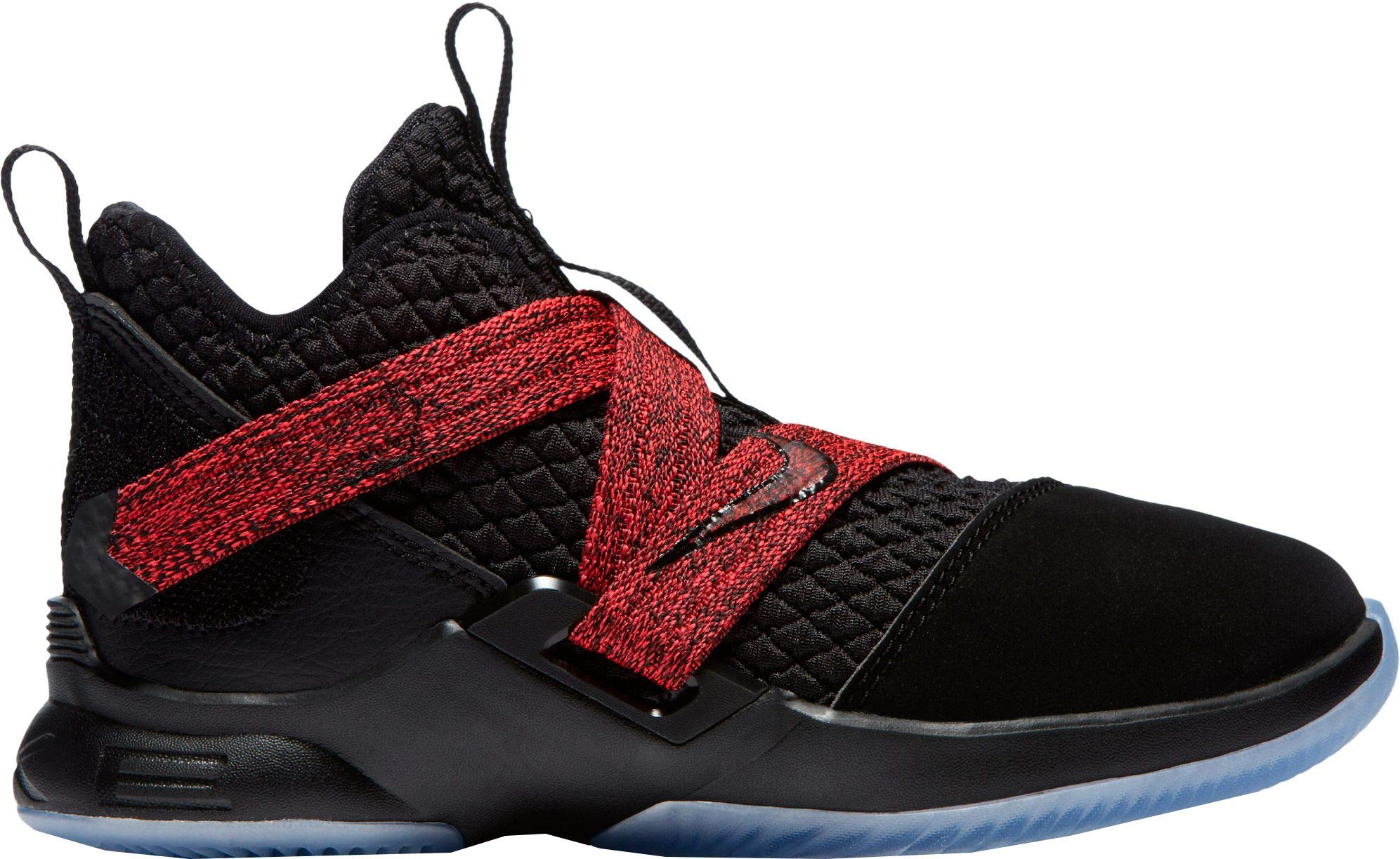 finest selection 3201b c6183 Galleon - NIKE Lebron Soldier XII (ps) Little Kids Aa1353-003 Size 10.5