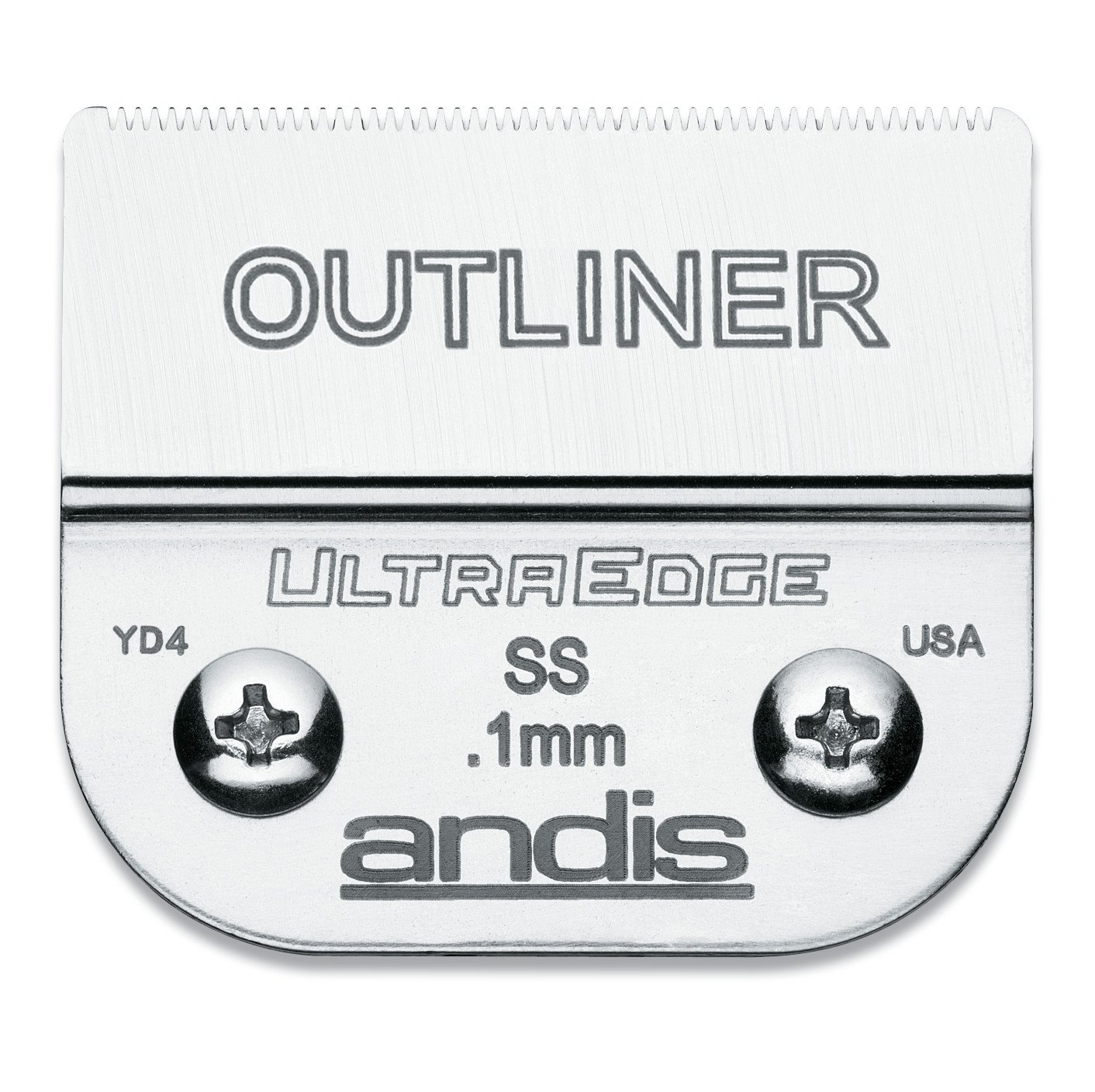 Cuchillas : Andis Outliner Ultra Edge 64160 Reemplazo