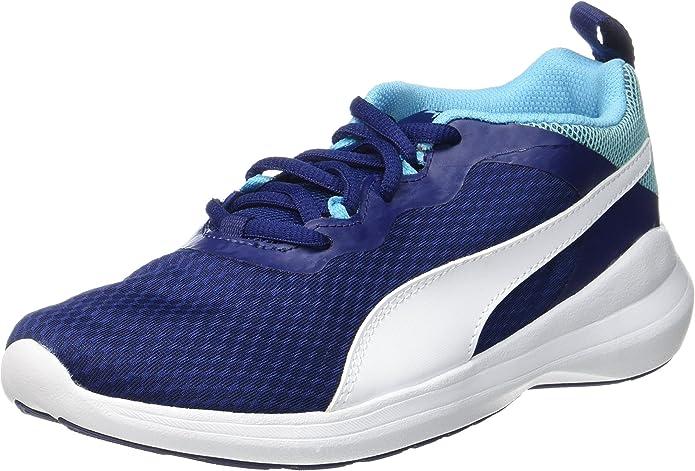 Verkauf 50% Puma Sneakers Basket Bow Wn's 367319 03 Blue